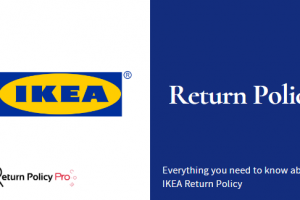 IKEA Return Policy