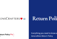 Photo of Lenscrafters Return Policy – What Makes Lenscrafters Returns Easy?