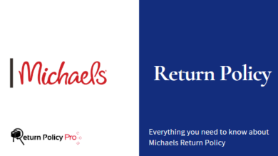Photo of Michaels Return Policy – Do Michaels Returns Matter?
