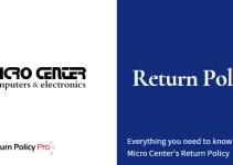 Micro Center Return Policy