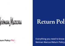 Neiman Marcus Return Policy