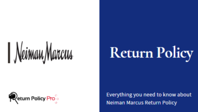 Photo of Neiman Marcus Return Policy – How Do Neiman Marcus Returns Work?
