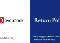 Overstock Return Policy