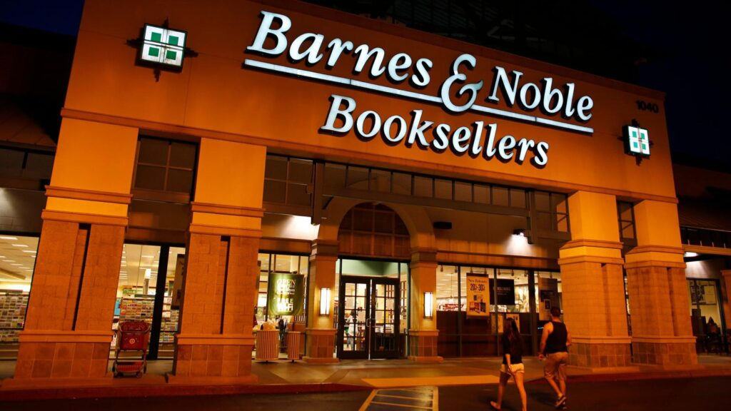 Barnes and Nobles Return Policy