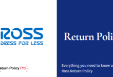 Photo of Ross Return Policy – Here's Why Ross Returns are Important