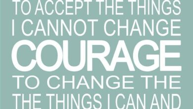 Photo of The Origin of our Serenity Prayer