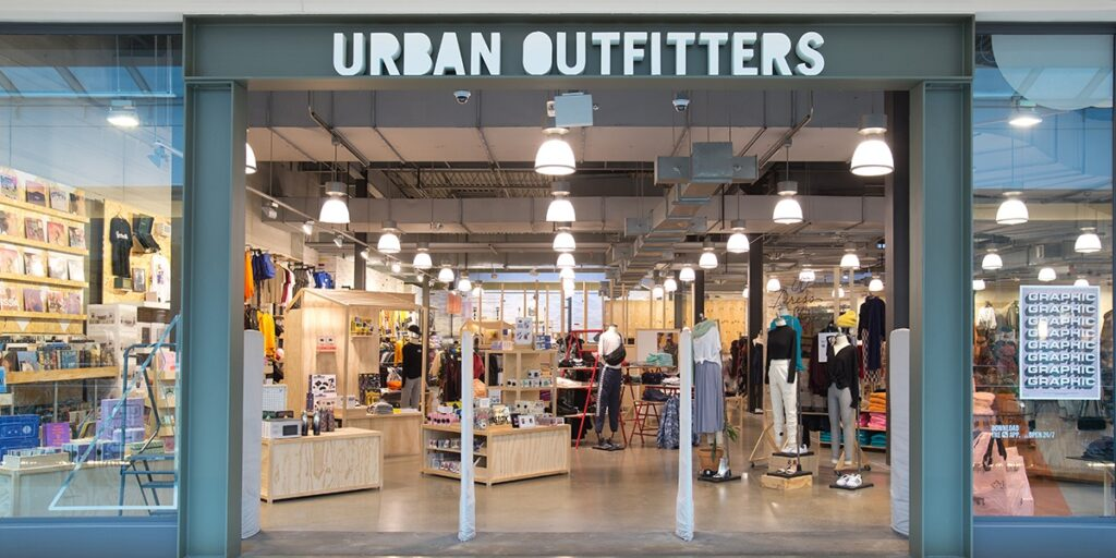 Urban Outfitters Exchange Policy