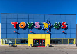 Toys R Us Exchange Policy