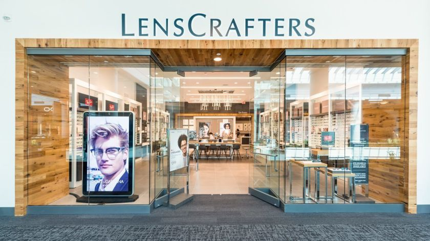LensCrafters Refund Policy