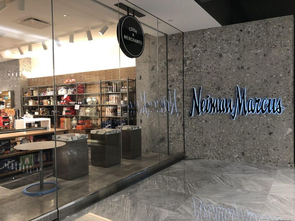 Neiman Marcus Returns