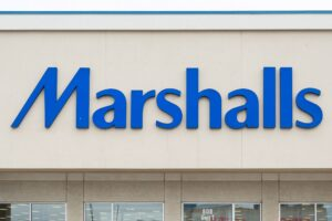 Marshalls Return without Receipt