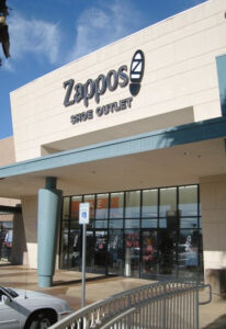 Zappos Exchange Policy