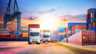 Photo of How is Real Estate Impacted by the Logistics Industry?