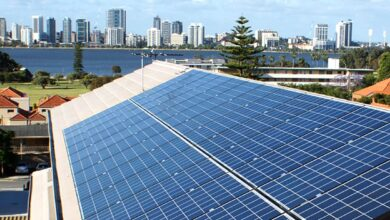 Photo of Why Solar Power Start-ups are Booming in Australia
