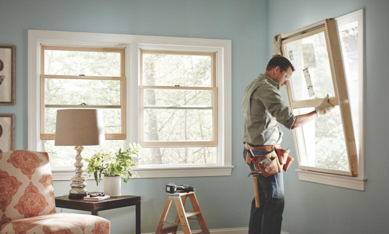 Photo of Everything you Should Know About Window Replacement