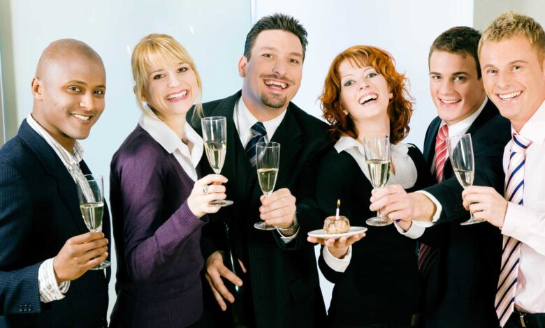 Photo of How To Organize A Business Party For Your Employees