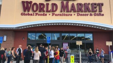 Photo of World Market Return Policy – World Market Returns (in a Minute)