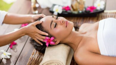 Photo of 8 Emotional Benefits Of Massage Therapy