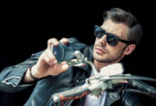 Photo of 5 ways to Look Stylish While Riding Your Motorcycle