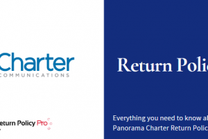 Panorama Charter Return Policy