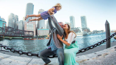 Photo of Experience Top 10 Family-Friendly Destinations in Boston