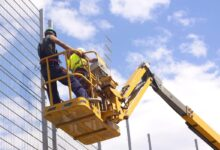 Photo of How To Choose The Right Access Platform For The Job