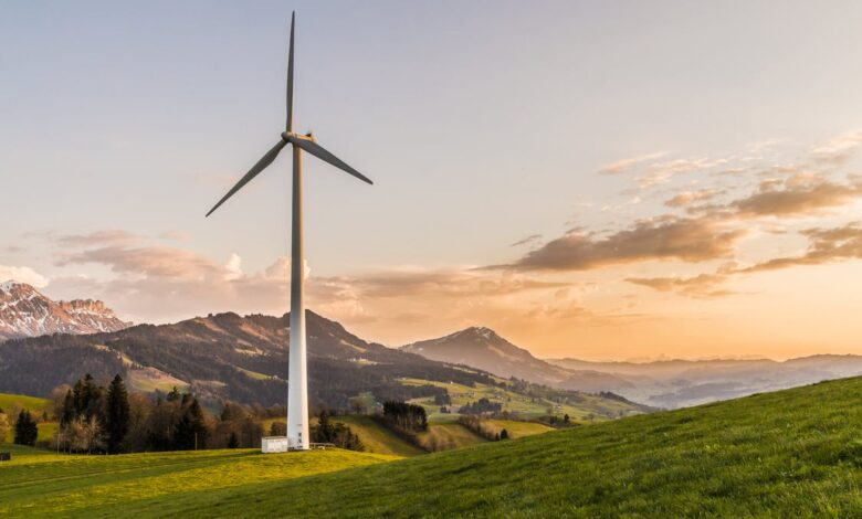 Photo of What Makes Wind Energy Green?