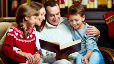 Photo of 5 Fun Ideas for Family Bonding Activities