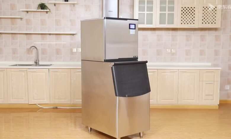 Photo of 3 Reasons to Buy a Commercial Ice Machine for your Business