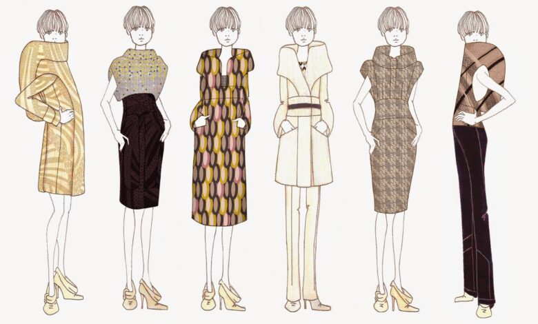 Photo of 6 Emerging Young Fashion Designers You Should Know