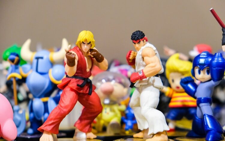 Photo of Top 5 Fighting Games In History