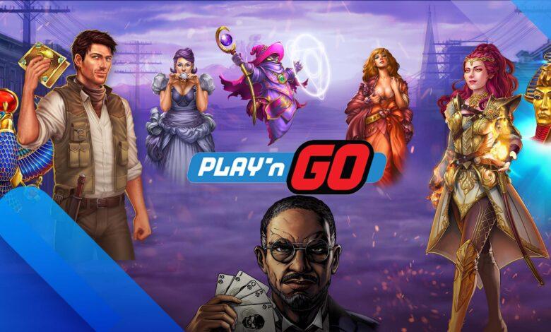 Photo of Best Play'n GO Online Games 2020