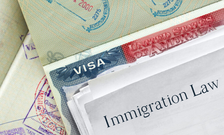 Photo of What are the Types of Immigrant Visas in the US