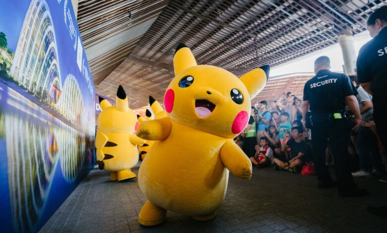 Photo of 5 Reasons Pokemon Go Is So Popular