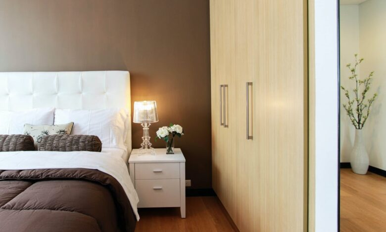 Photo of How You Can Choose and Build the Best Fitted Wardrobes for Your Space and Needs
