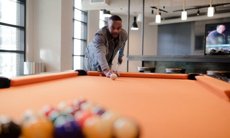 Photo of 10 Ways to Improve Your Pool and Billiards Skills – 2020 Guide