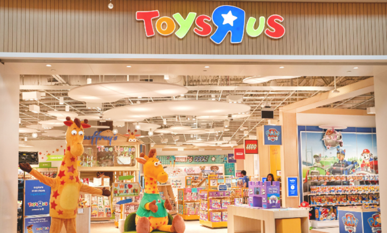 Photo of Toys R Us Return Policy – Here's How Toys R Us Returns Work!