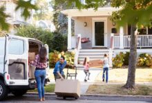Photo of Everything You Need to Do When Moving to New Home