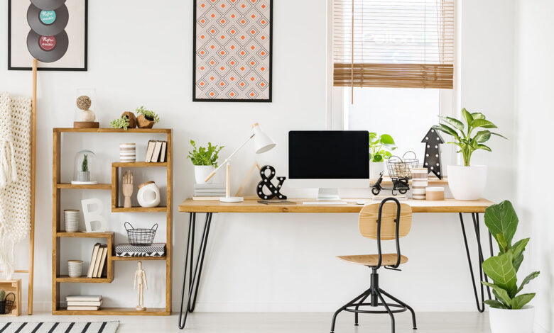 Photo of Is Your Home Office Perfect Yet?