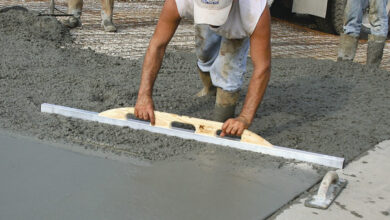 Photo of 8 Advantages of Hiring an Expert Concrete Contractor – 2020 Guide