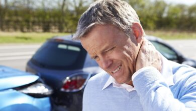 Photo of A Low Down on the Types of Car Accident Injuries You Can Claim