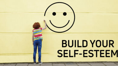 Photo of 6 Sure-Fire Ways to Boost Your Self-Esteem