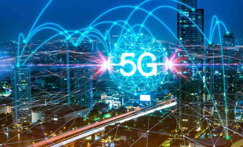 Photo of What is 5g and How it Works?