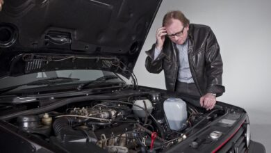 Photo of 8 Things To Check For When Buying An Used Engine