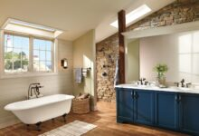 Photo of How to Use Luxury Natural Stone in Your Bathroom