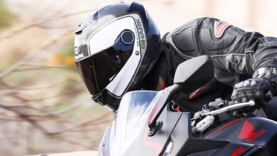 Photo of 4 Things You Should Know About Motorcycle Helmets and Helmet Laws