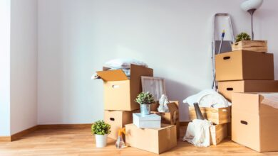 Photo of How to Pack your Moving Boxes Like Professionals?
