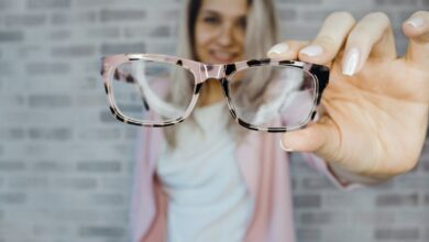 Photo of Easy Tips to Buy Perfect Eyeglasses