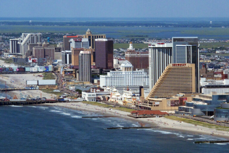 The Real Housewives Guide to Atlantic City!   Taste of Reality